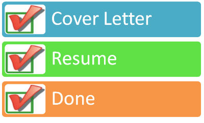 Career Corner: Resumes and Cover Letters – The Witness Newspaper