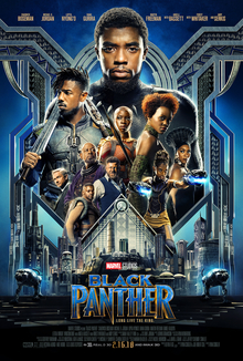 BSI Plans To See Black Panther Movie, Milestone for African American