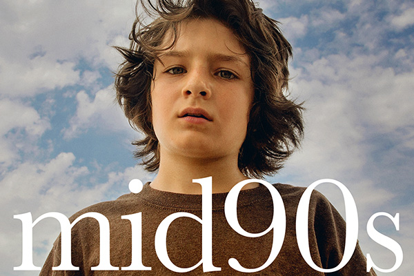 Movie Review: Mid90s – The Witness Newspaper